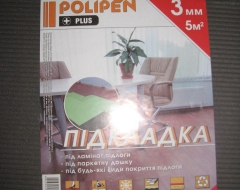 Подложка Polipen Plus 3