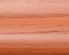 Плинтус Махонь красная 0021