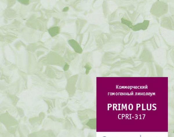 Линолеум Primo Plus 317