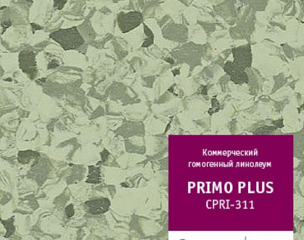 Линолеум Primo Plus 311