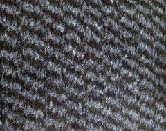 Дорожка Leyla 30 синий