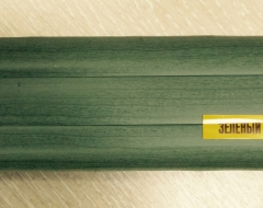 Плинтус Зеленый 027