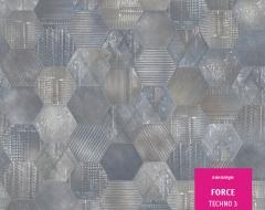 Линолеум Force Techno 3