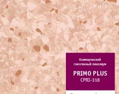 Линолеум Primo Plus 318