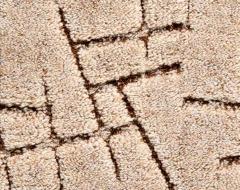 Ковролин Nicosia 035 св. коричневый