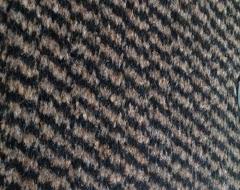 Дорожка Leyla 60 коричневый