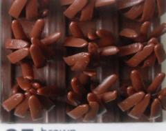 S 35 коричневый